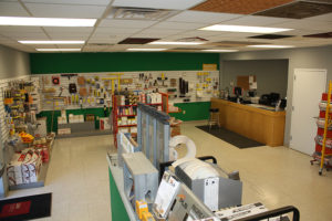 Alabama Drywall Supply, Huntsville, Alabama Building Supplies Showroom