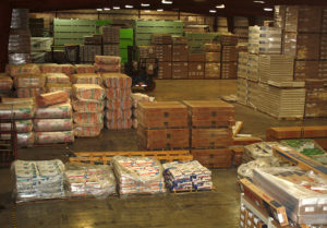 Alabama Drywall Supply, Huntsville Alabama Building Supplies Warehouse