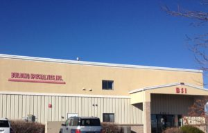 Building Specialties (L&W Supply) in Ft. Collins, CO Construction & Building Materials
