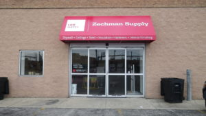 Zechman Supply Chicago Building & Construction Materials