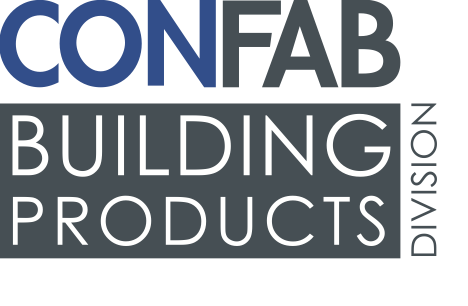 CONFAB Building Products Division logo