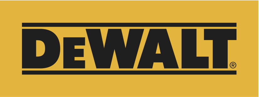 DEWALT Construction Tools logo