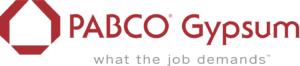 PABCO Gypsum - Logo