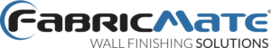 Fabricmate Wall Finishing Solutions - Logo