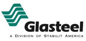 Glasteel : A Division of Stabilt America - Logo