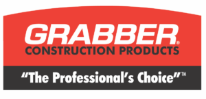 Grabber Construction Products : The Professional's Choice - Logo