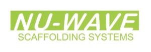 Nu-Wave Scaffolding Systems - Logo