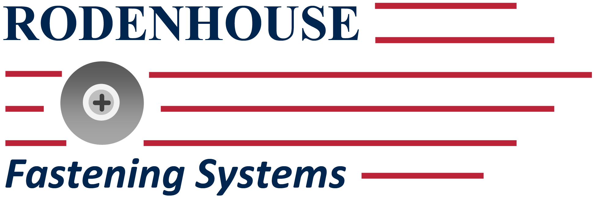 Rodenhouse Fastening Systems logo