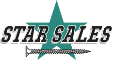 Star Sales logo
