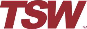 TSW Construction Products - Logo