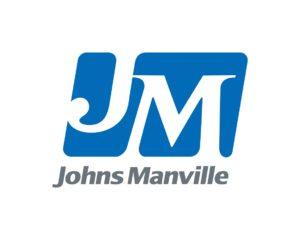 Johns Manville Insulation - Logo