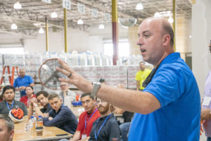 National Gypsum teaches L&W Supply Associates