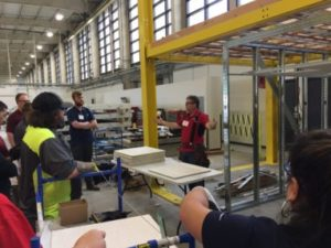 USG's Michael O'Donnell leads L&W Supply through Ceilings Training