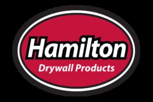 Hamilton Drywall Products - Logo