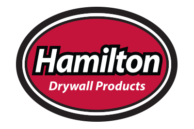 Hamilton Drywall Products logo