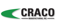 Craco Manufacturing, Inc. logo