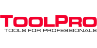 Tool Pro Construction Products Tools for professionals logo