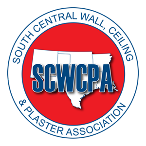 South Central Wall, Ceiling & Plaster Association - Logo