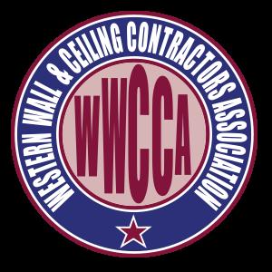 Western Wall & Ceiling Contractors Association - Logo