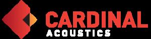 Cardinal Acoustics - Logo
