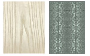 Chroma Collection Wood & Metal Visions