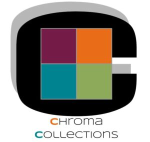 Chroma Collections - Logo